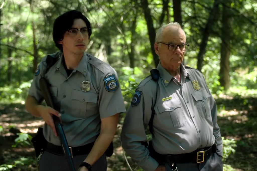 Sydney Film Festival's 2019 line-up features Jim Jarmusch's zombie comedy 'The Dead Don't Die""