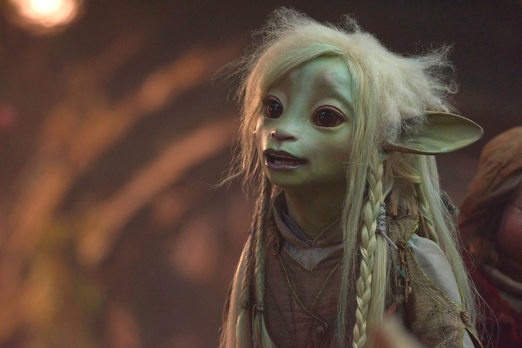 Dark Crystal Netflix series