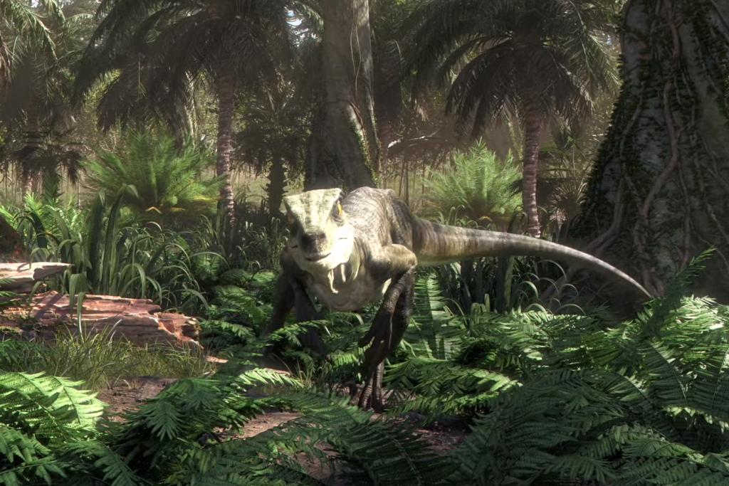 Netflix's Jurassic World: Camp Cretaceous Gets An Intriguing Trailer
