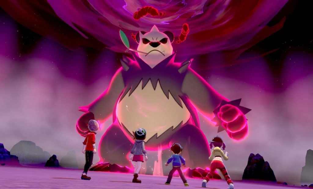 Pokemon Sword And Shield Preview Review At E3 2019