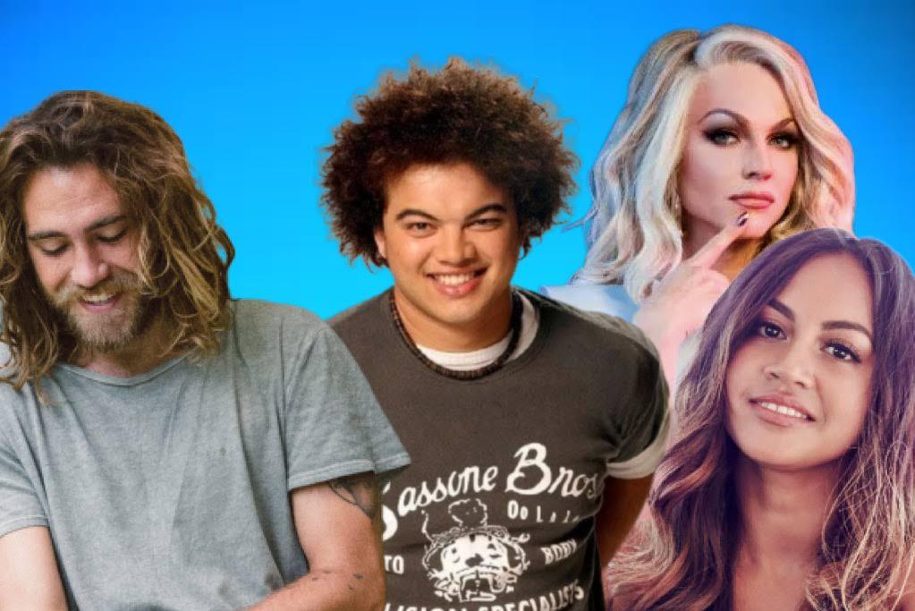 The 10 Best Post-'Australian Idol' Careers, From Guy Sebastian To