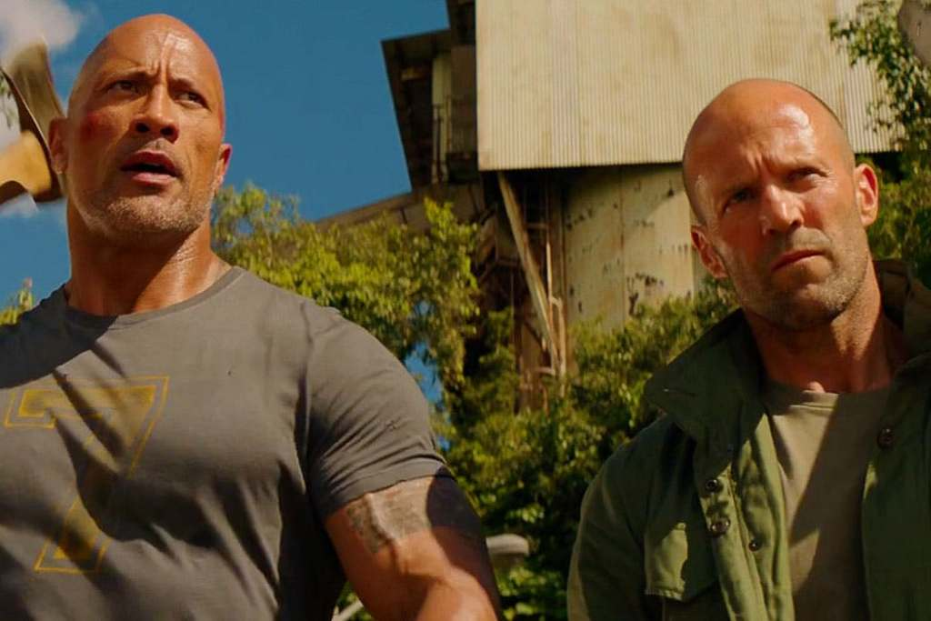 Watch the Final Trailer for Fast & Furious Presents: Hobbs & Shaw!
