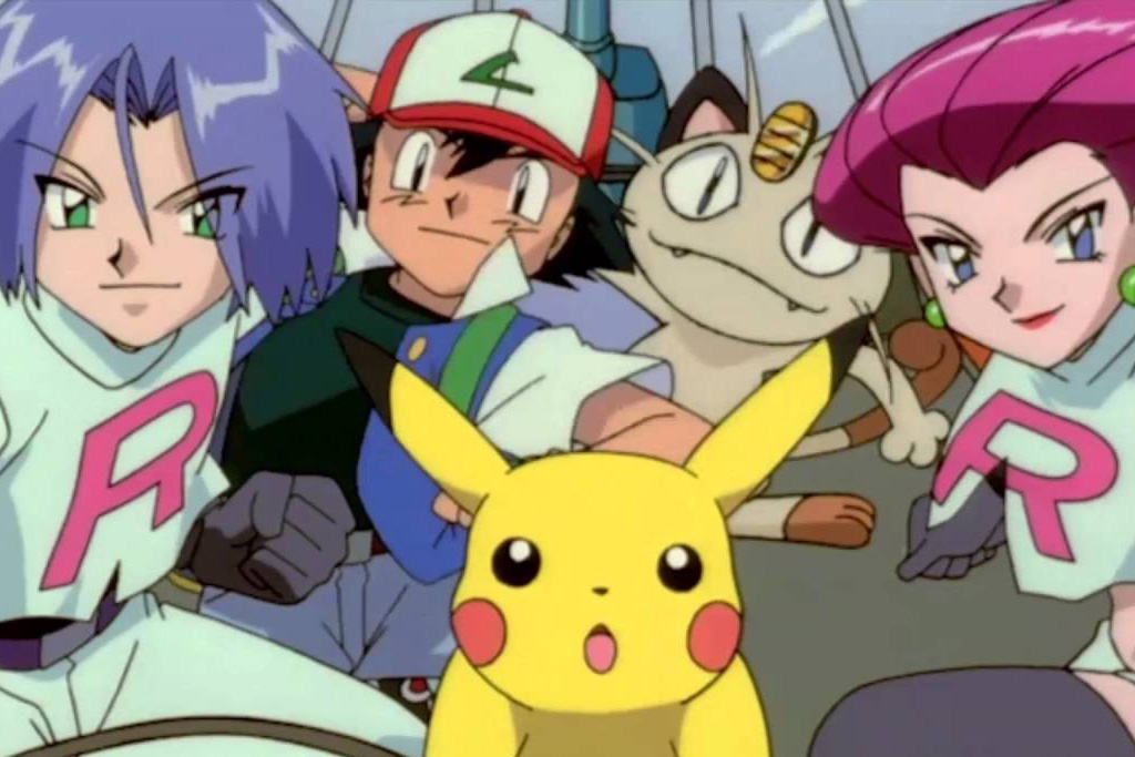 Pokemon Every Pokemon Movie Ranked From Best To Worst