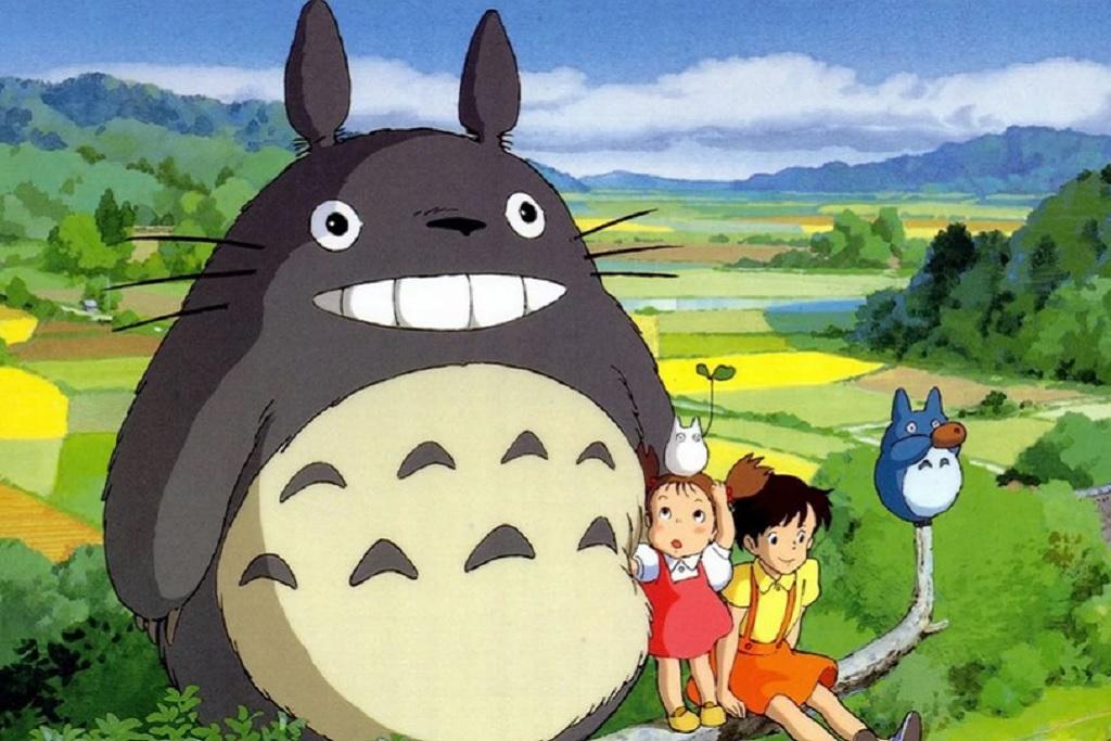 Ghibli: SBS World Movies Playing 27 Hours Of Studio's Movies