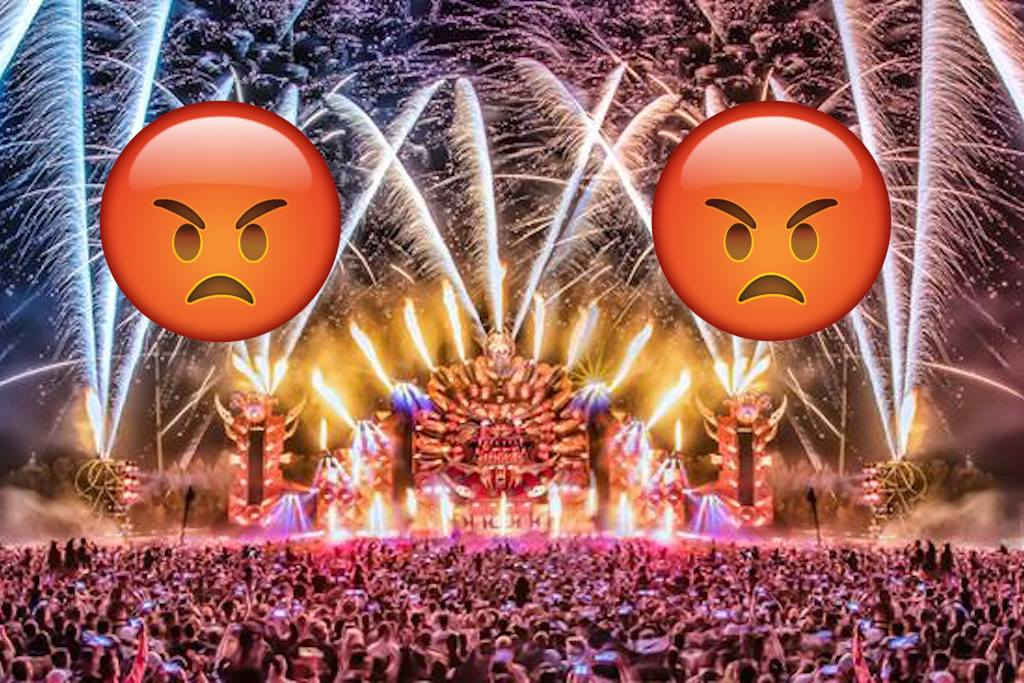 Defqon 1: Angry Ravers Are Protesting Cancelled Australian