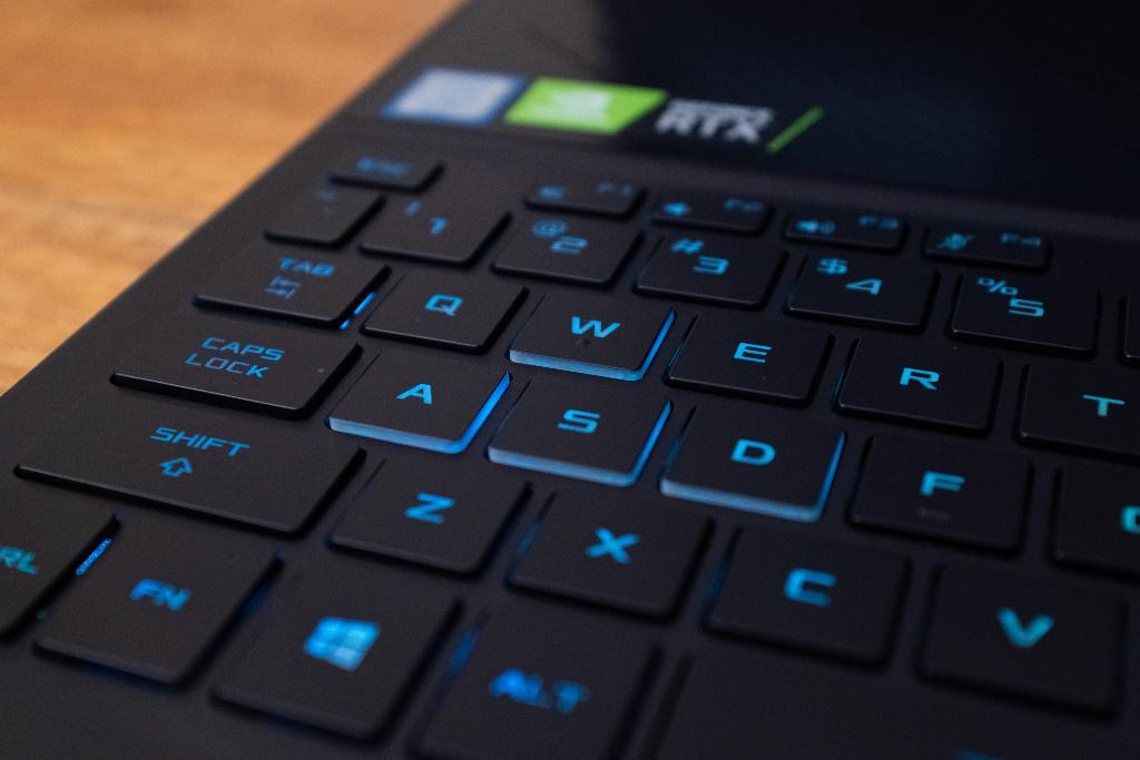 ASUS ROG Zephyrus S GX531GX Gaming Laptop: The Australian Review