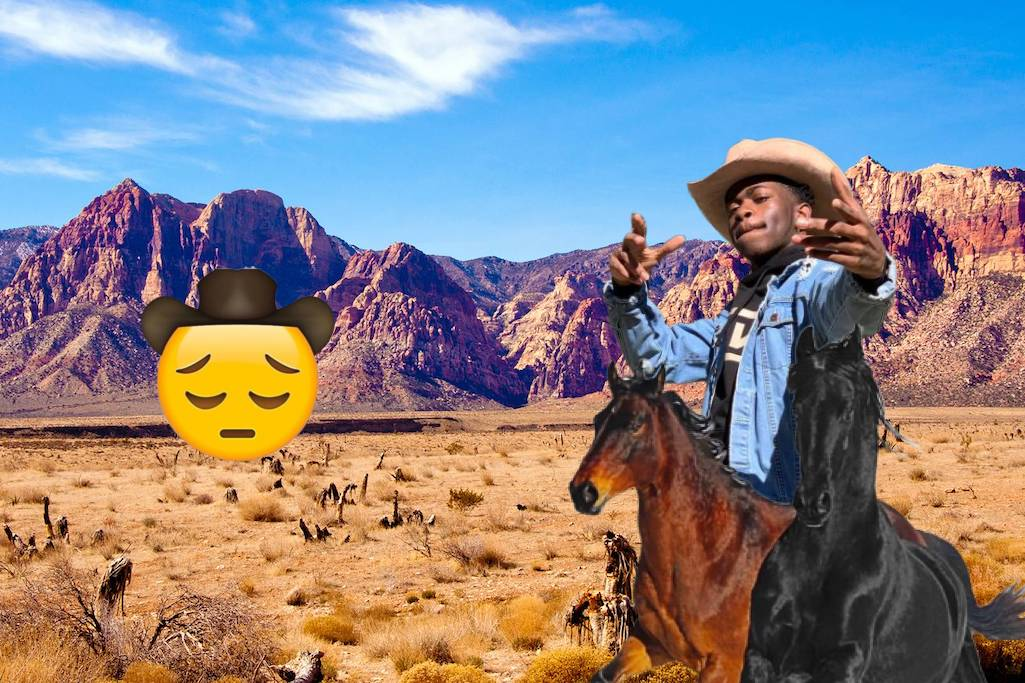 Lil Nas X facing $25M lawsuit for alleged song theft