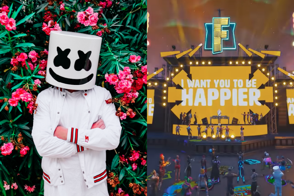 Junk Explained: How Do Video Game Music Festivals Actually Work?