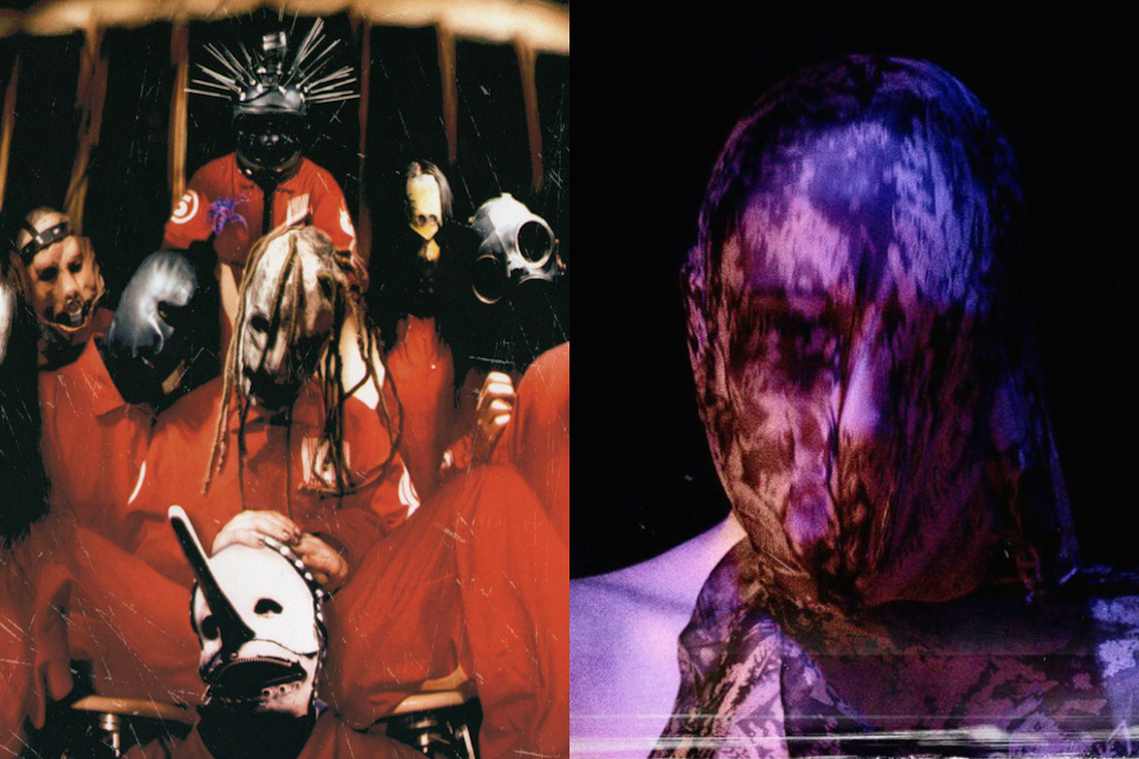 Slipknot's 'We Are Not Your Kind' Vs  'Slipknot' - Does It Stack Up?