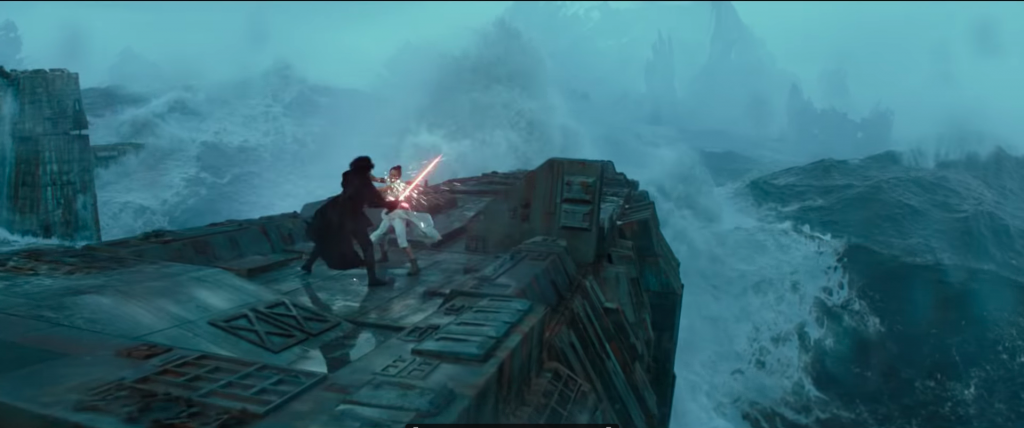 All The Easter Eggs We Found In The Star Wars: The Rise Of Skywalker Trailer