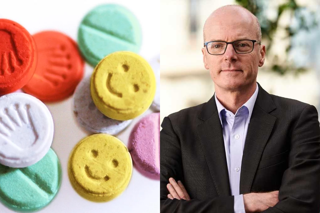 New Controlled Substance Law 2020 Pill Testing: Victoria Could Have Pilot By 2020 If Greens Bill