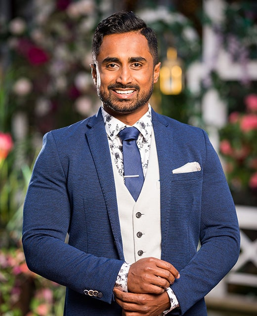 The Bachelorette Australia 2019 contestants