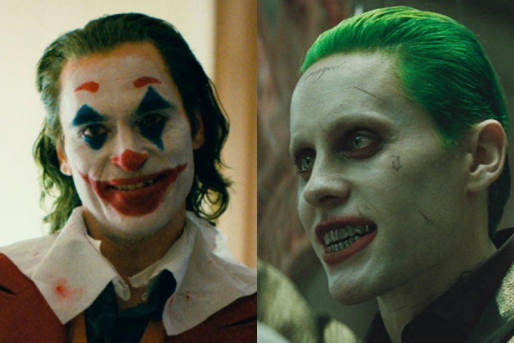 Joaquin Phoenix's Joker 2 in development