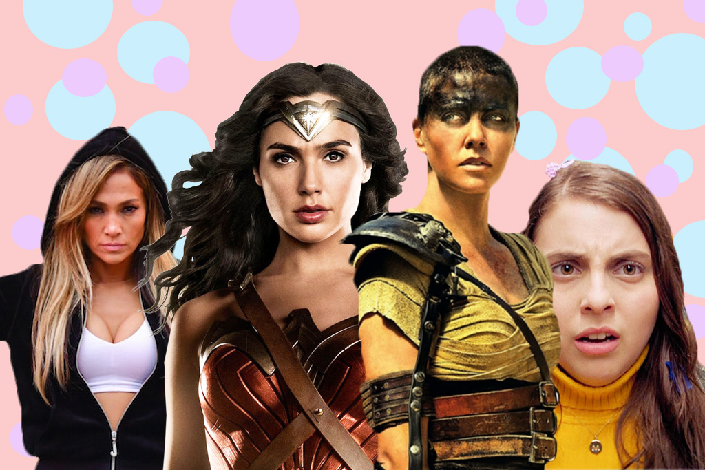 best feminist films end of decade