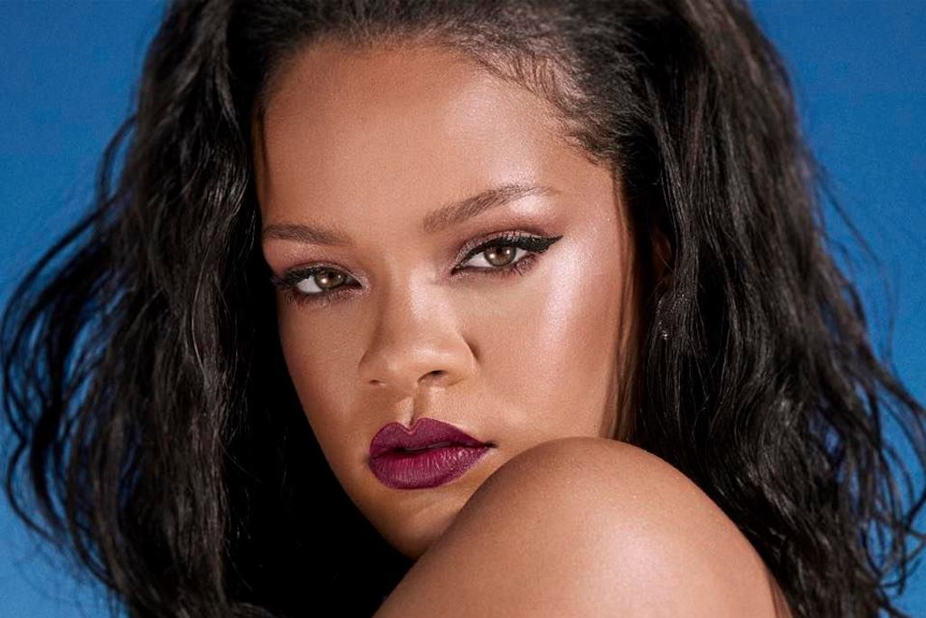 Rihanna 2019 year in review
