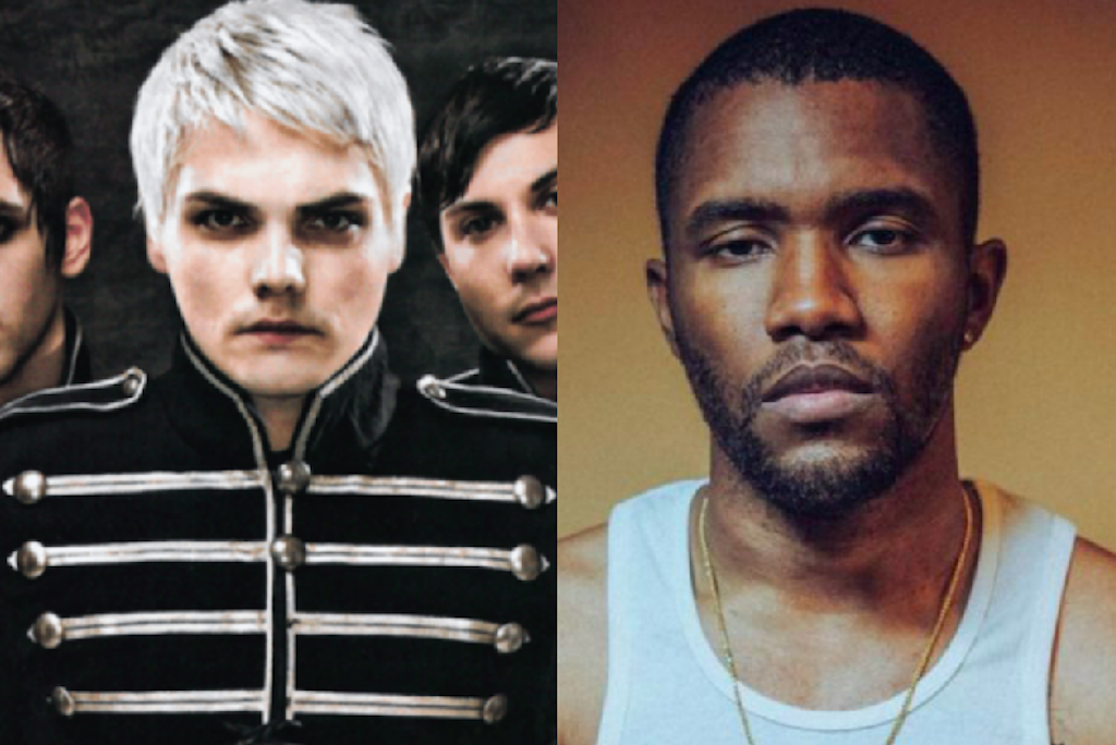 My Chemical Romance rumoured to be performing at Coachella 2020