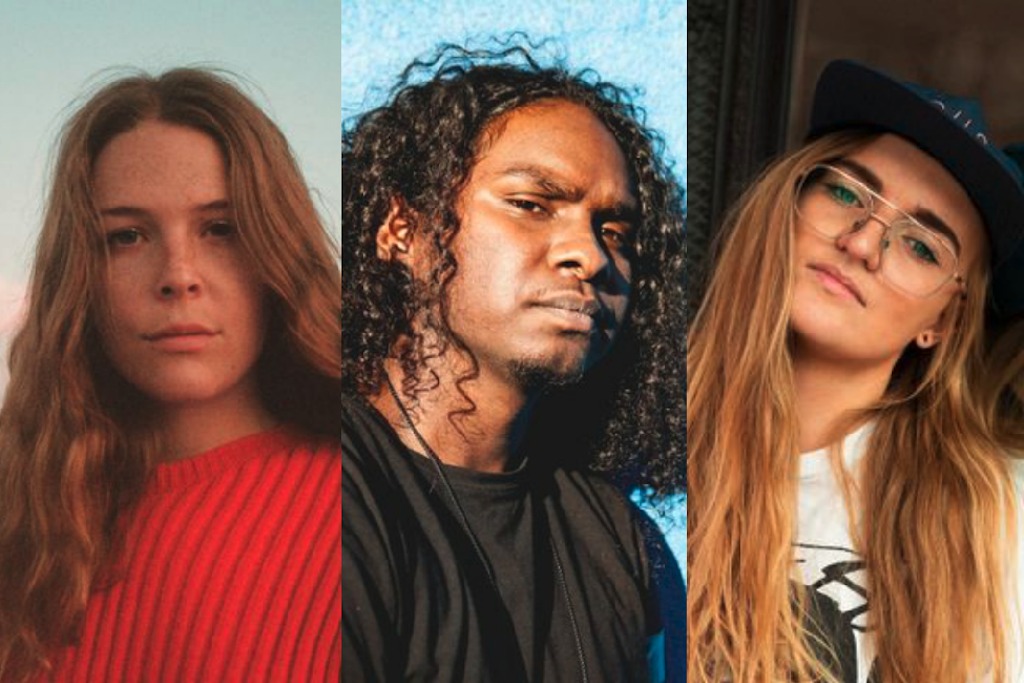 Triple J's Hottest 100: Maggie Rogers, Baker Boy, G Flip and more share their votes