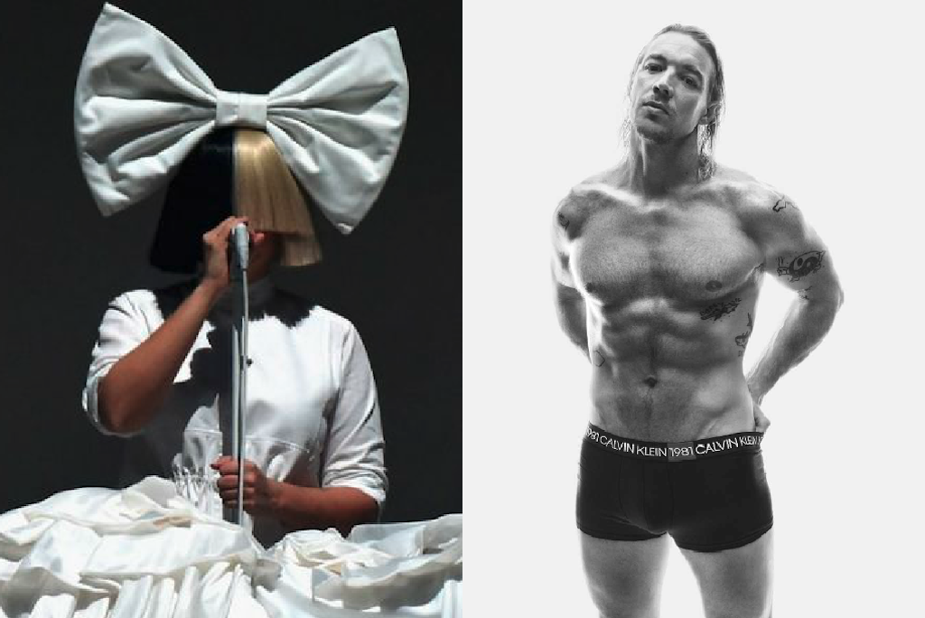 Sia Reveals She's a Mom, Admits to Being Sexually Attracted to Diplo