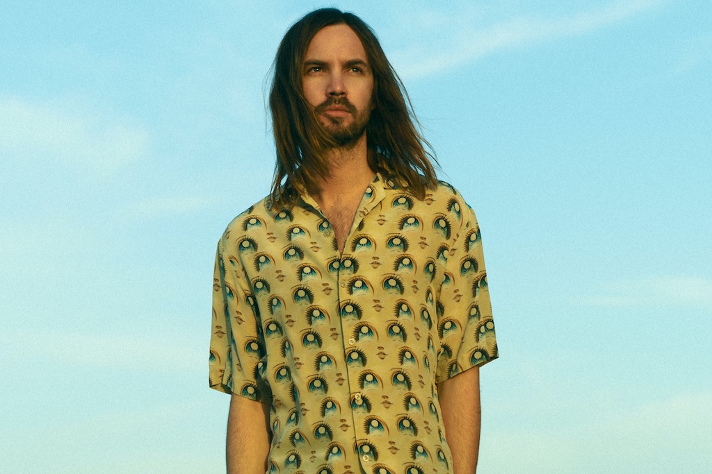 Tame Impala to play new album during Auckland show