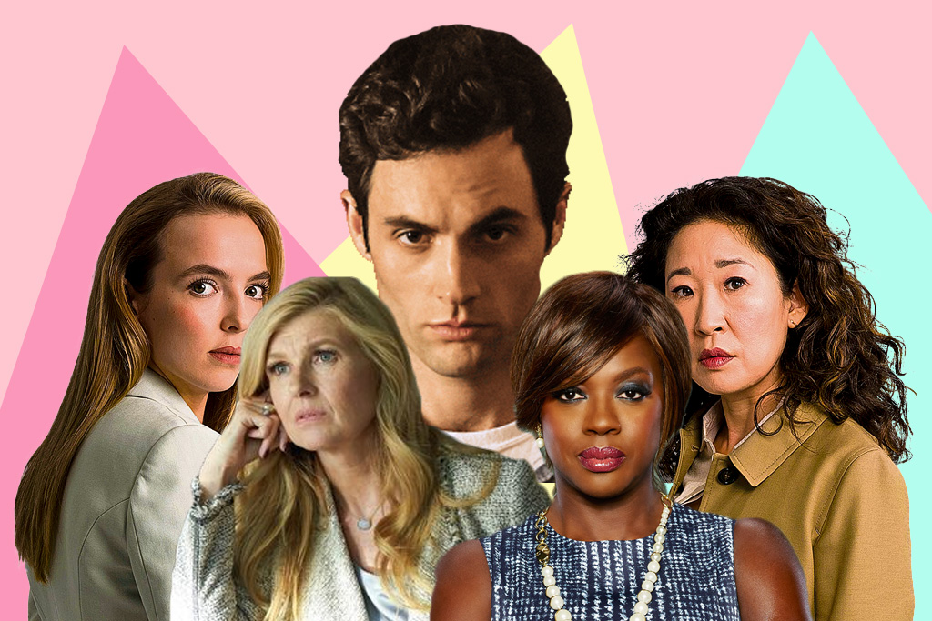 Tv Shows Similar To You Here S What To Watch Next
