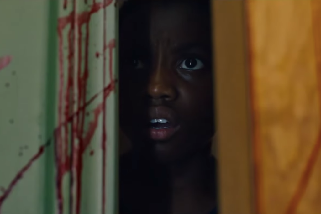 Candyman Trailer Brings New Horror from Producer Jordan Peele