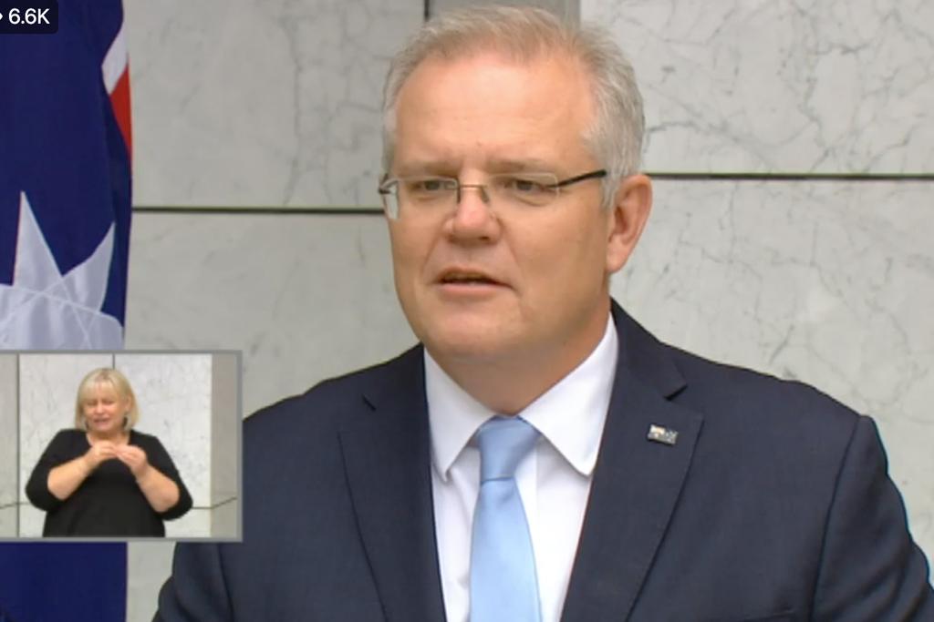 New Australian Lockdown Rules to Stop Covid-19