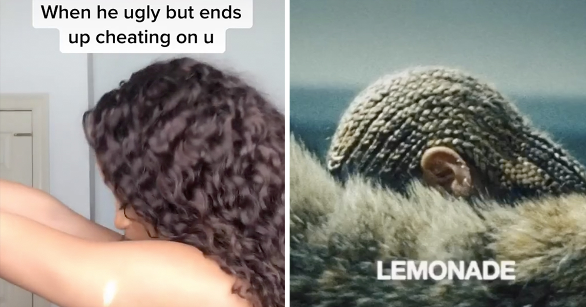 Tiktok Album Cover Trend All The Best Album Art Recreation Memes