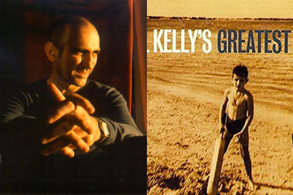 paul kelly songs from the south photo