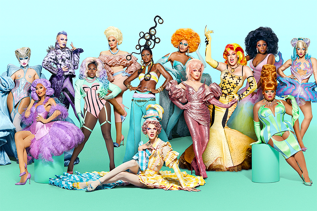 RuPaul's Drag Race Season 13 cast revealed, includes first trans male contestant