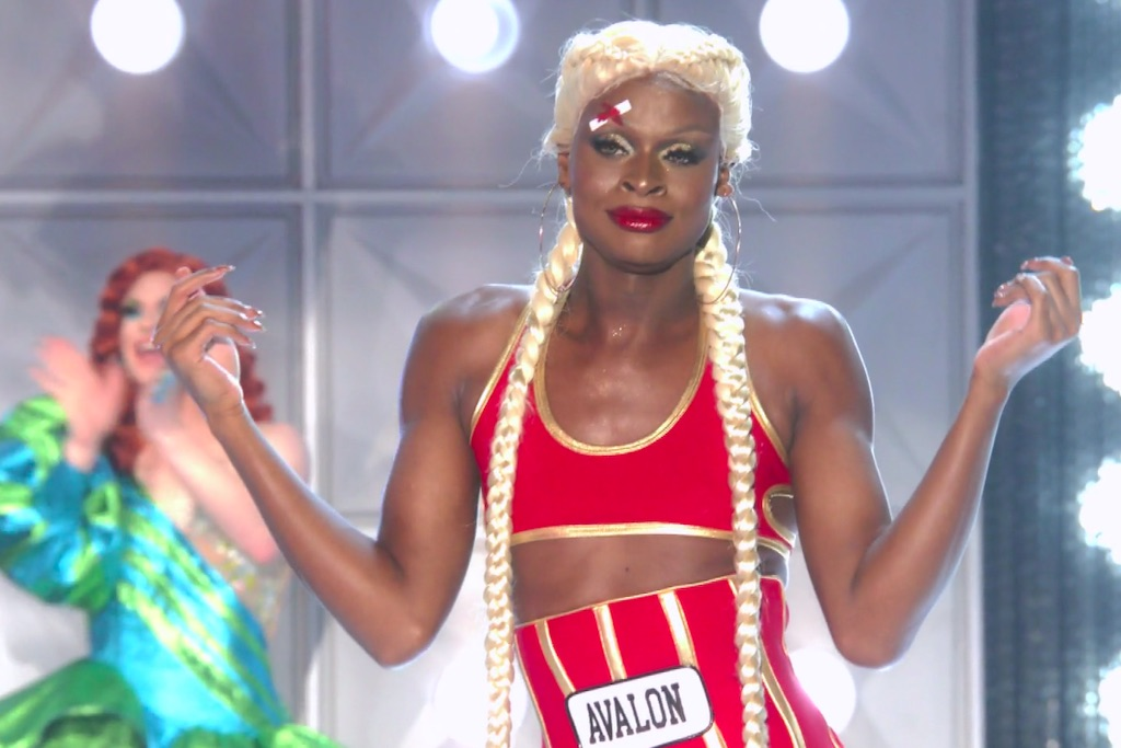 Rupaul S Drag Race S13e2 Recap Symone Is A Knockout