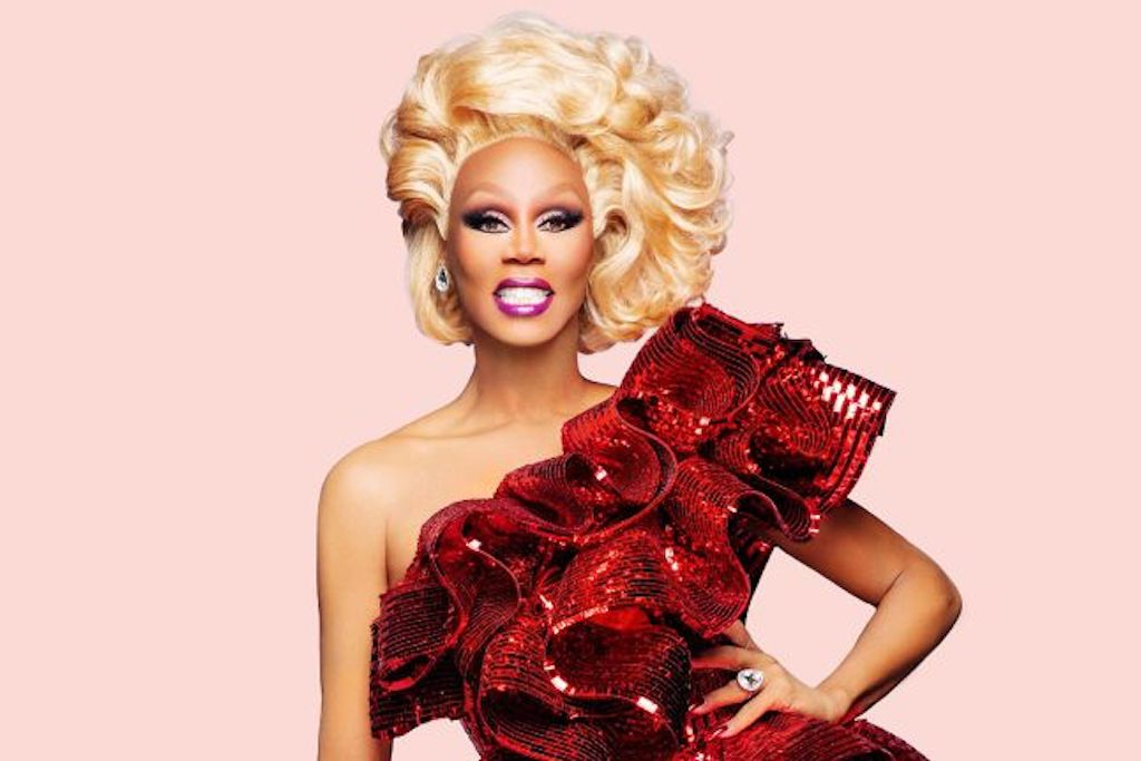 'RuPaul's Drag Race' heads Down Under