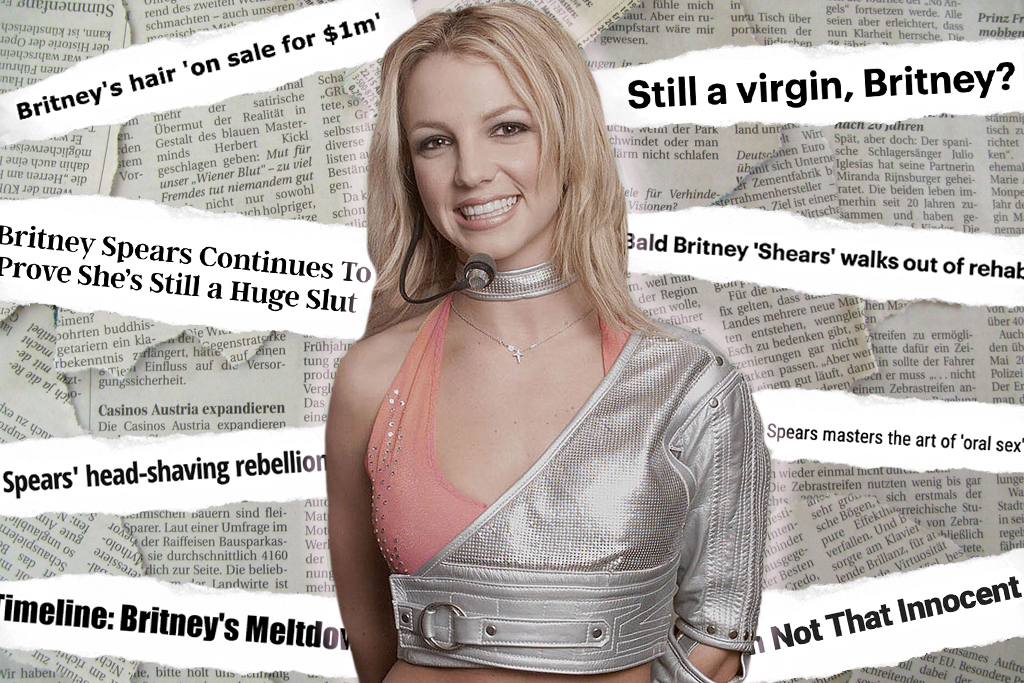 Framing Britney Spears' Is A Damning Portrait Of How We Treat Female Celebrities