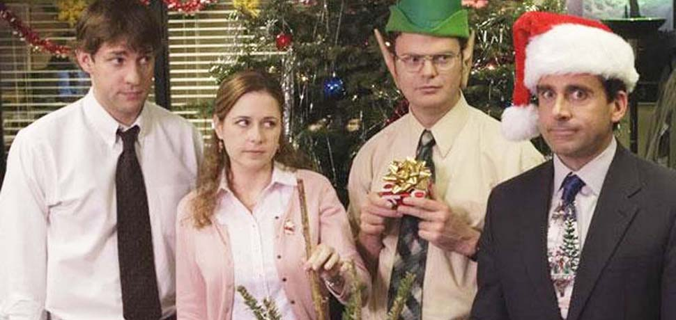 Surviving Christmas.The Introvert S Guide To Surviving Christmas Parties