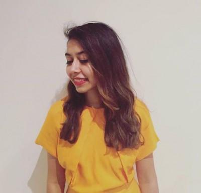 Rhea Bhagat